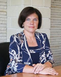 Оксана Вражнова