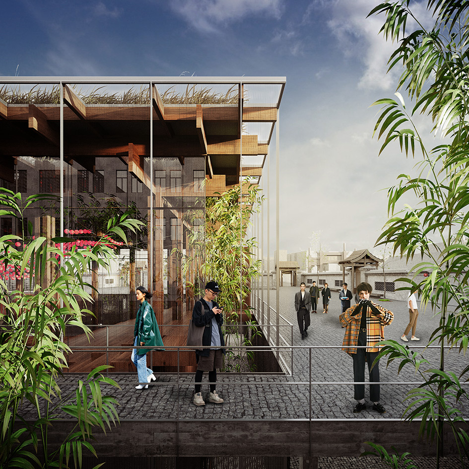 Фото:IND architects