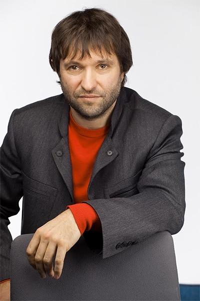 Дмитрий Кунис