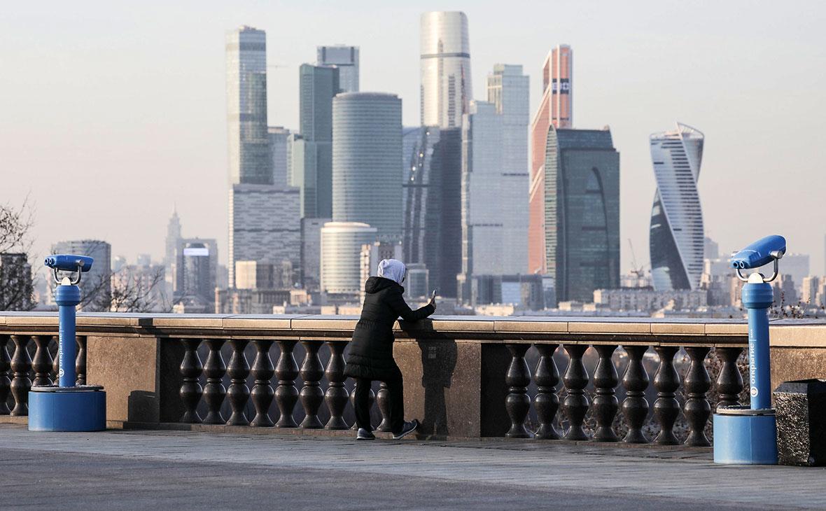 Фото:Сандурская Софья / АГН «Москва»