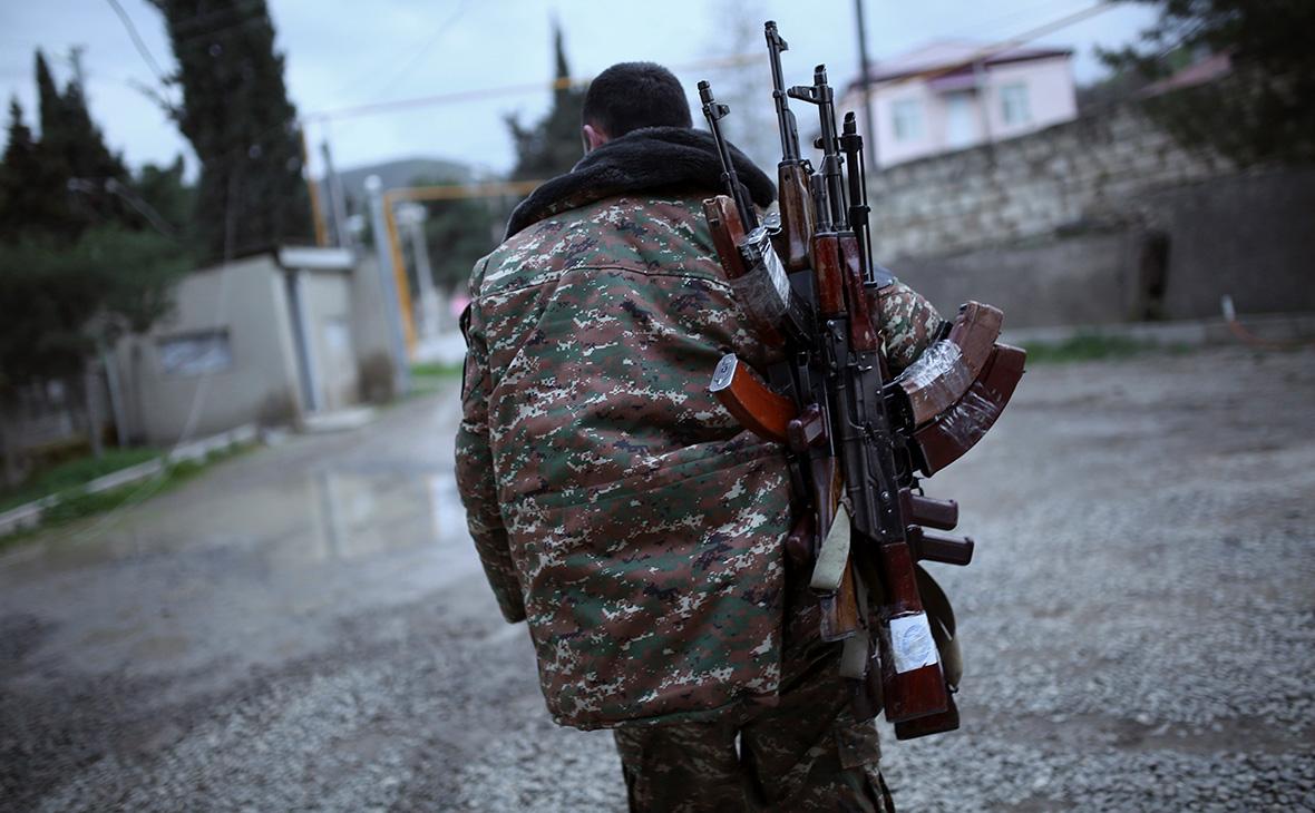 Фото: /Vahan Stepanyan / Reuters