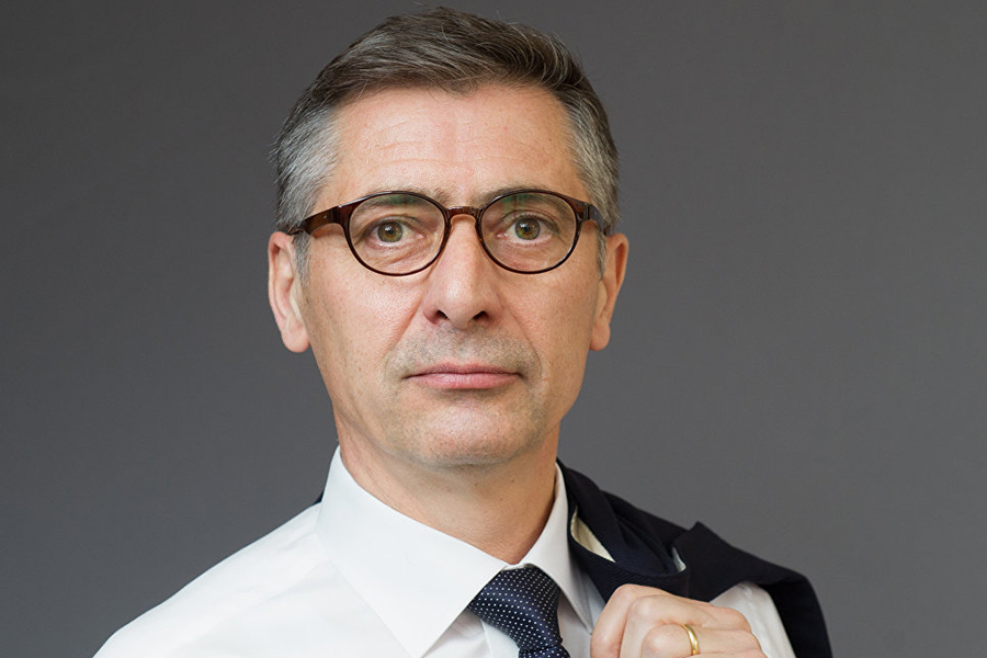 Бруно Чарльз де Куман