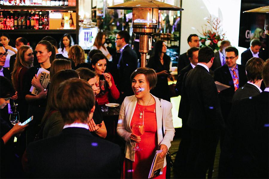 Фото:пресс-служба Business Family