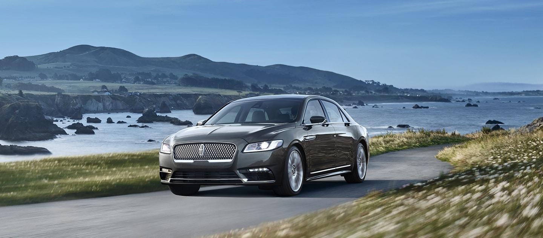 Ford отказался везти автомобили Lincoln в Европу