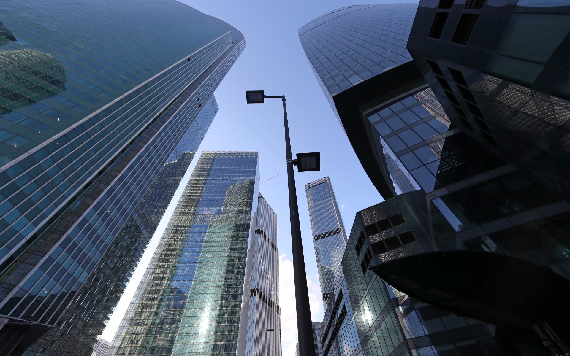 За год в рейтинге подорожания жилья Москва поднялась на 87 позиций