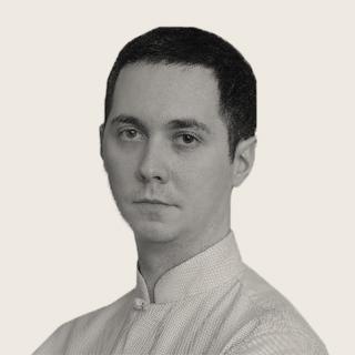 Александр Габуев
