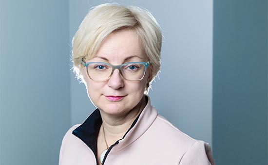 Дизайнер Виктория Ирбаиева
