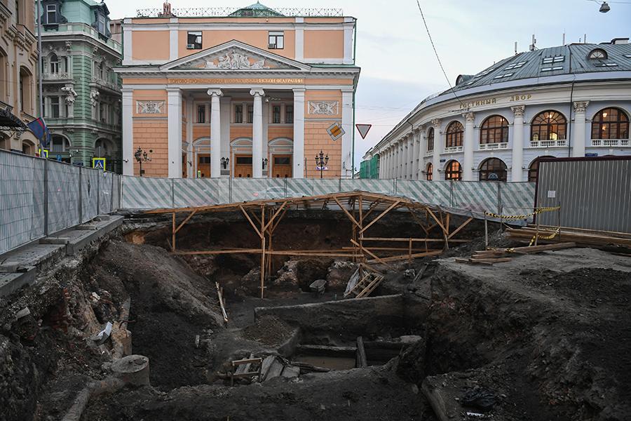 Фото:Максим Григорьев / ТАСС