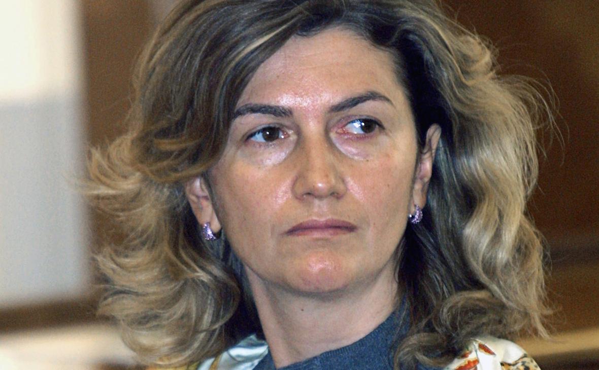 Ольга Миримская