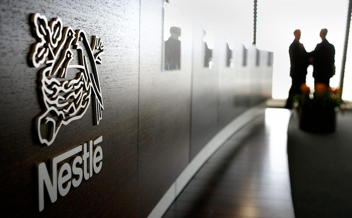 Nestlé продаст свой кондитерский бизнес в США
