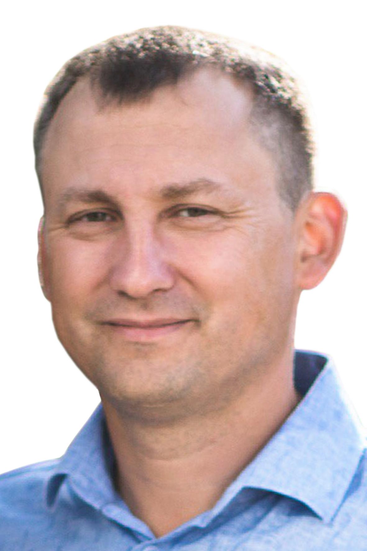Вячеслав Липшев