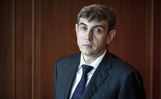 """Генеральный директор """"Магнит"""" Сергей Галицкий"""