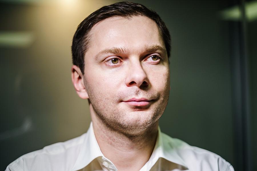 Евгений Визгалов