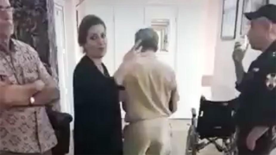 Видео:Нюта Федермессер / Facebook