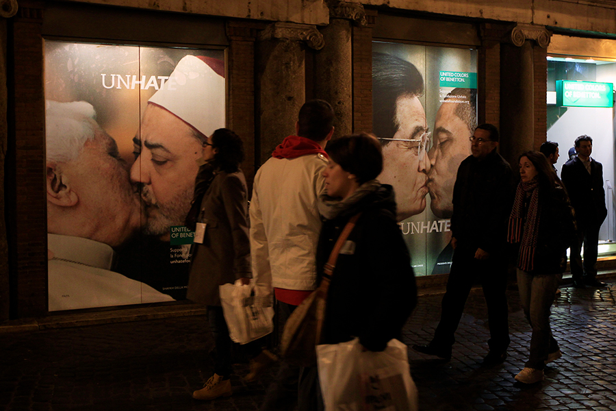 Фото:Stefano Rellandini / Reuters