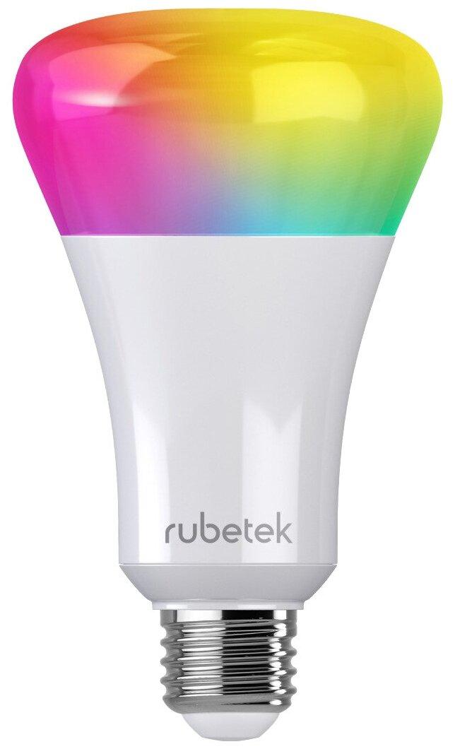 «Умная» лампа Rubetek RL-3103
