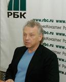 Фото: Президент корпорации ИНКОМ Сергей Козловский