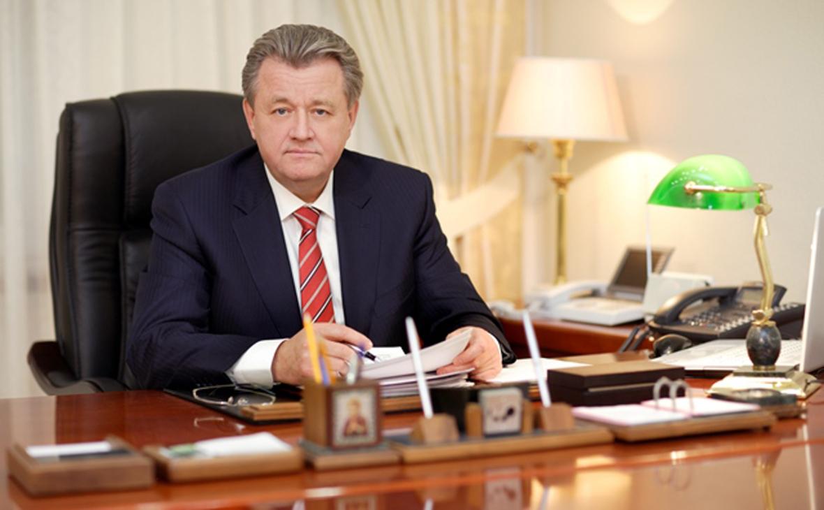 Мэр Нижневартовска подал в отставку из-за проверки