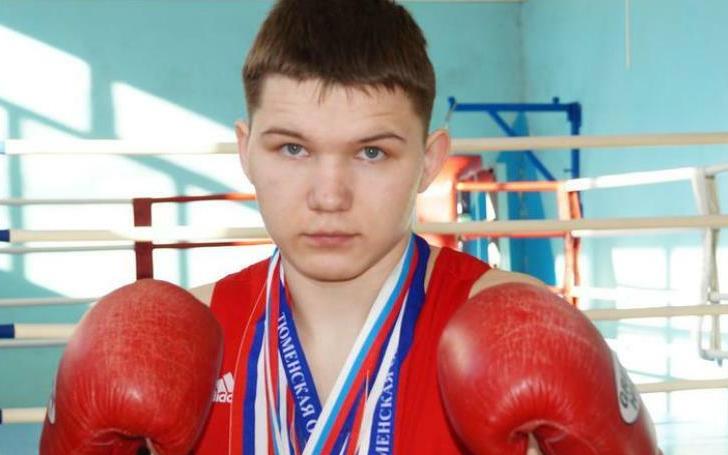 Фото: Илья Медведев (фото - Центр спортивной подготовки и проведения спортивных мероприятий Тюменской области (ЦСП72)