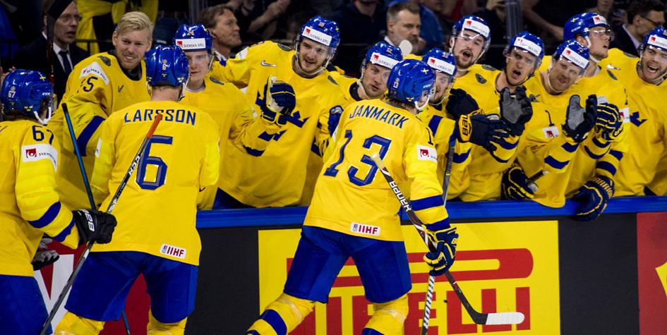 Фото: Ludvig Thunman/ZUMAPRESS.com