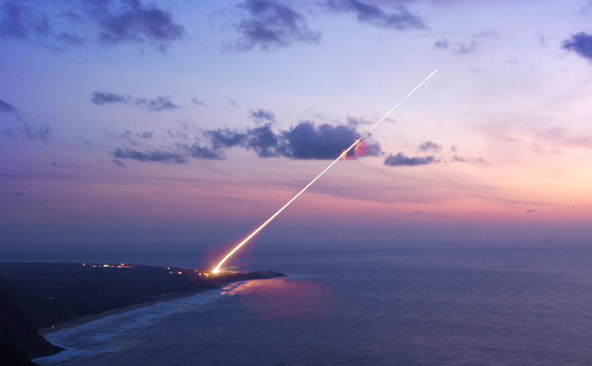 Фото: Lockheed Martin / Flickr