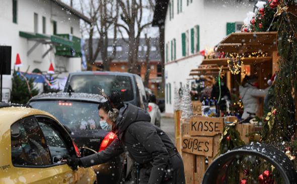 Фото: Andreas Gebert / Reuters