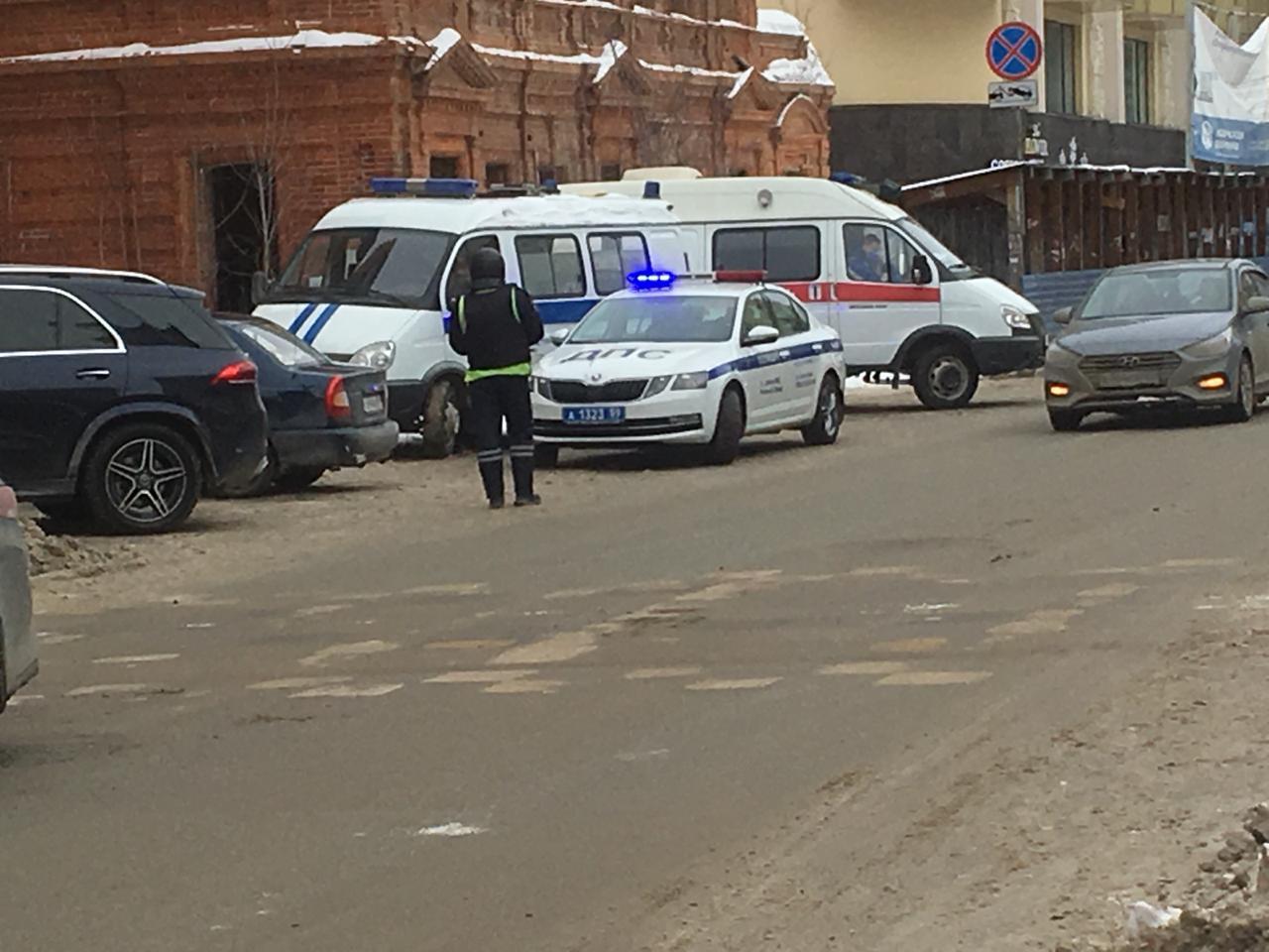 В Перми появились сообщения об угрозе минирования ТЦ и детских садов