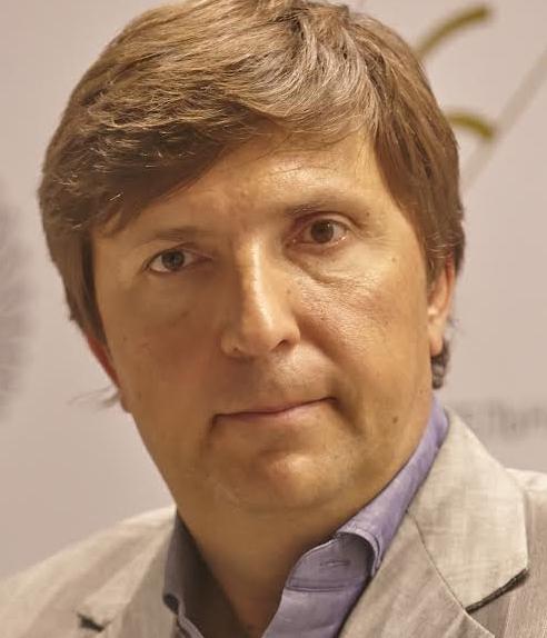 Александр Самодуров