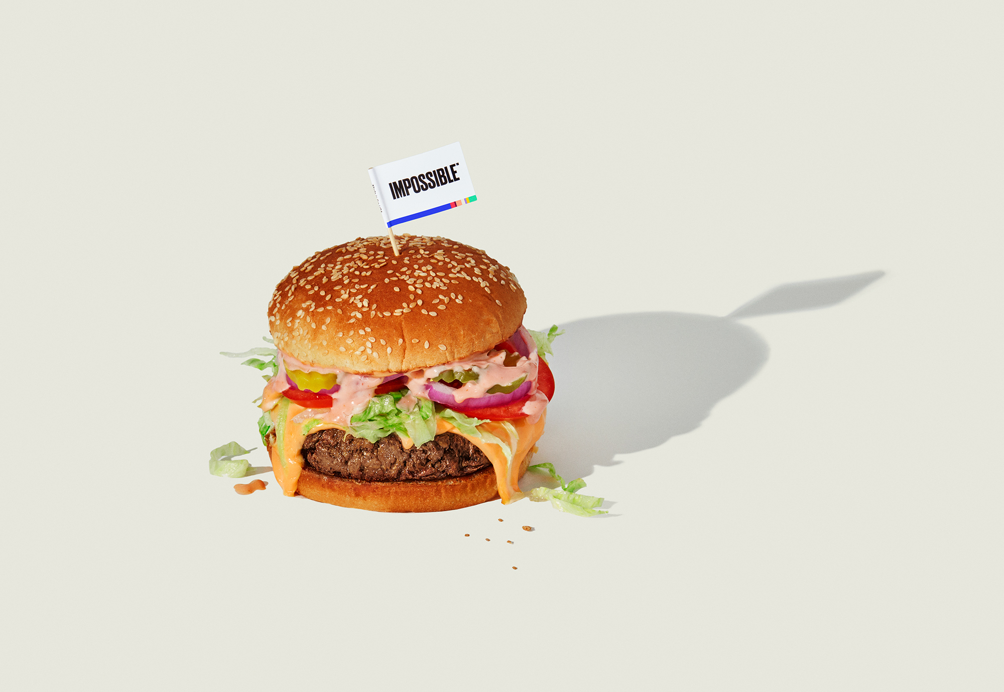 Фото:Impossible Foods