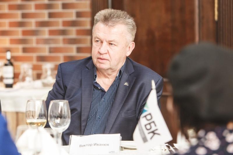 Виктор Иванюк, заместитель директора ООО «АвангардИнвестПроект».