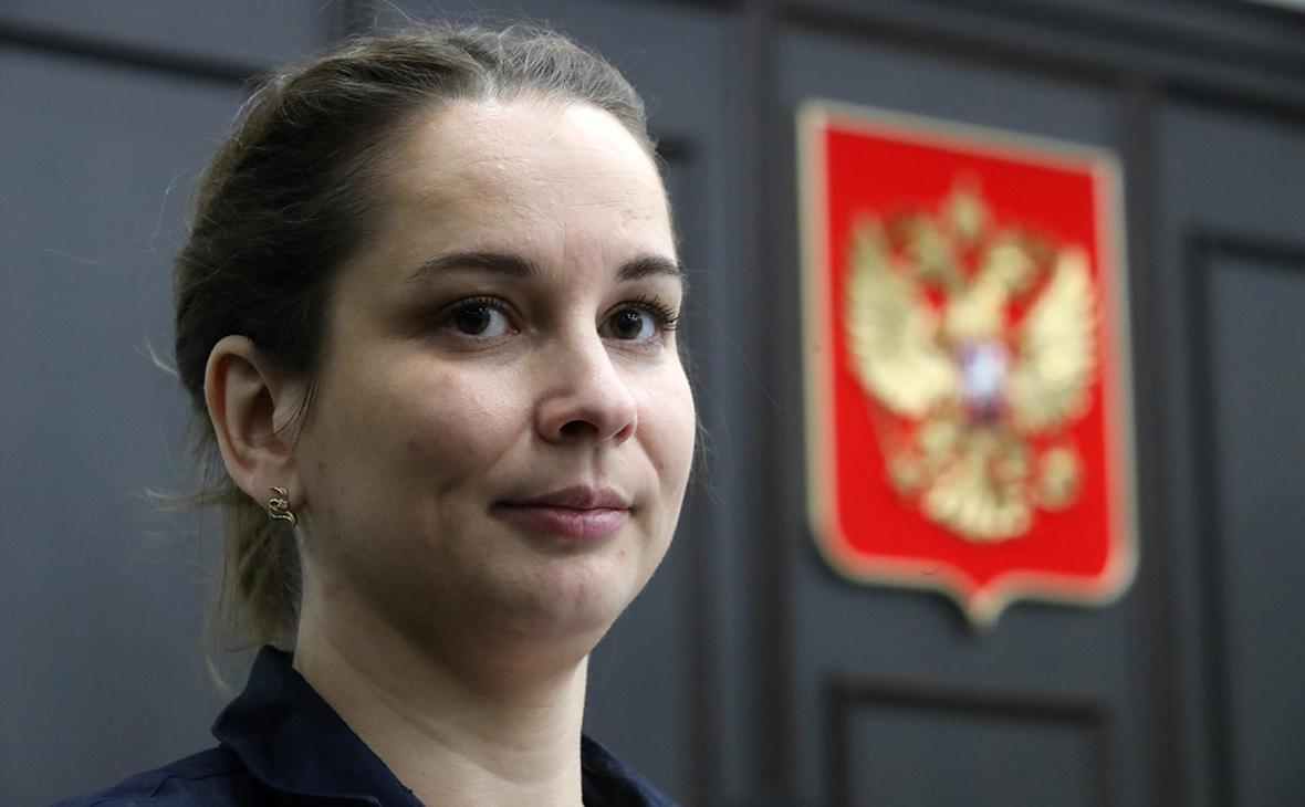 Элина Сушкевич