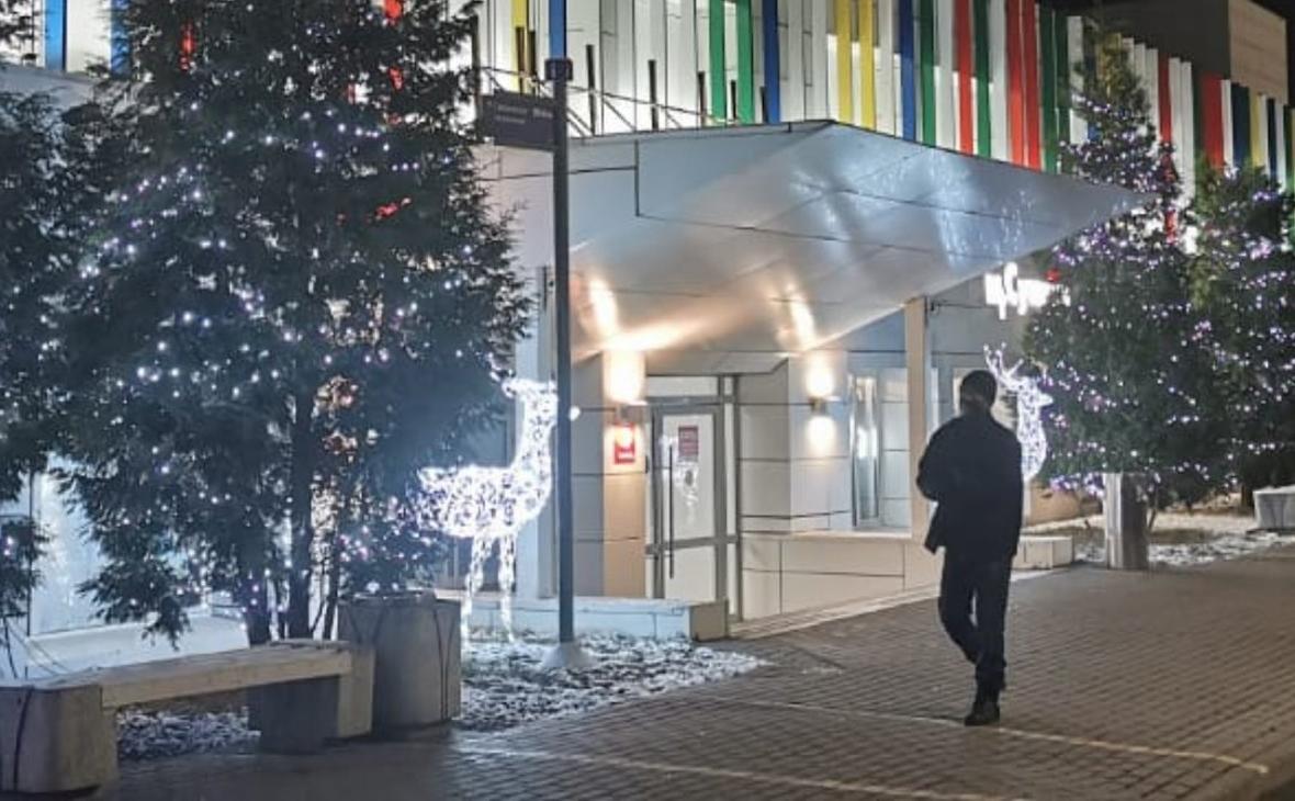 В Москве временно закрыли торговый дом Савеловский из-за нарушений