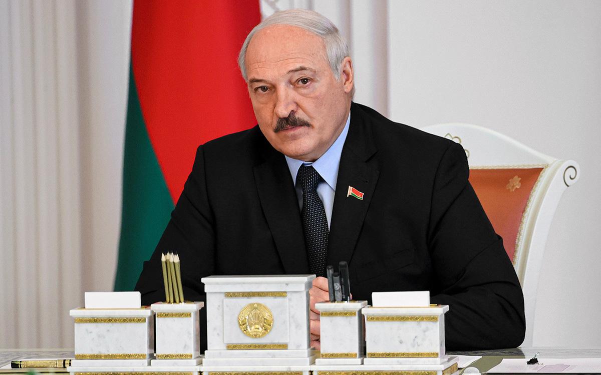 Лукашенко заявил о связях готовивших теракты в Белоруссии с ФБР