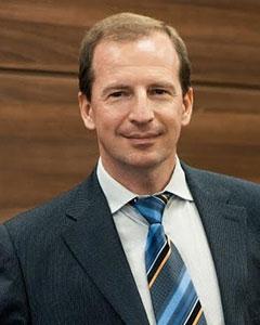 Михаил Куликов