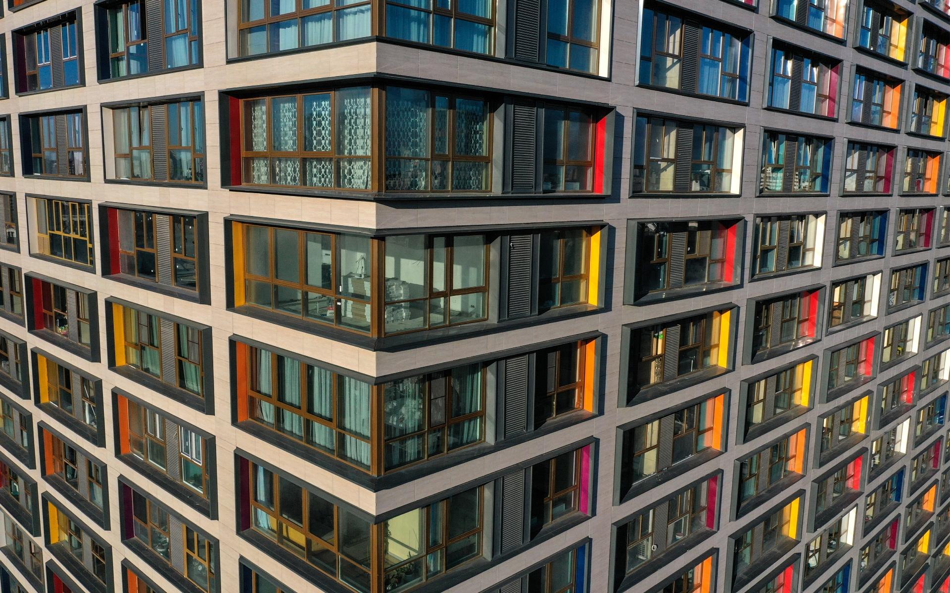 Спрос на апартаменты в Москве растет, а предложение сокращается
