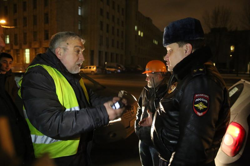 Фото:Петр Ковалев/Деловой Петербург