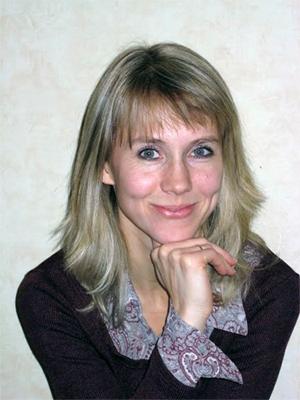 Вера Глебовская