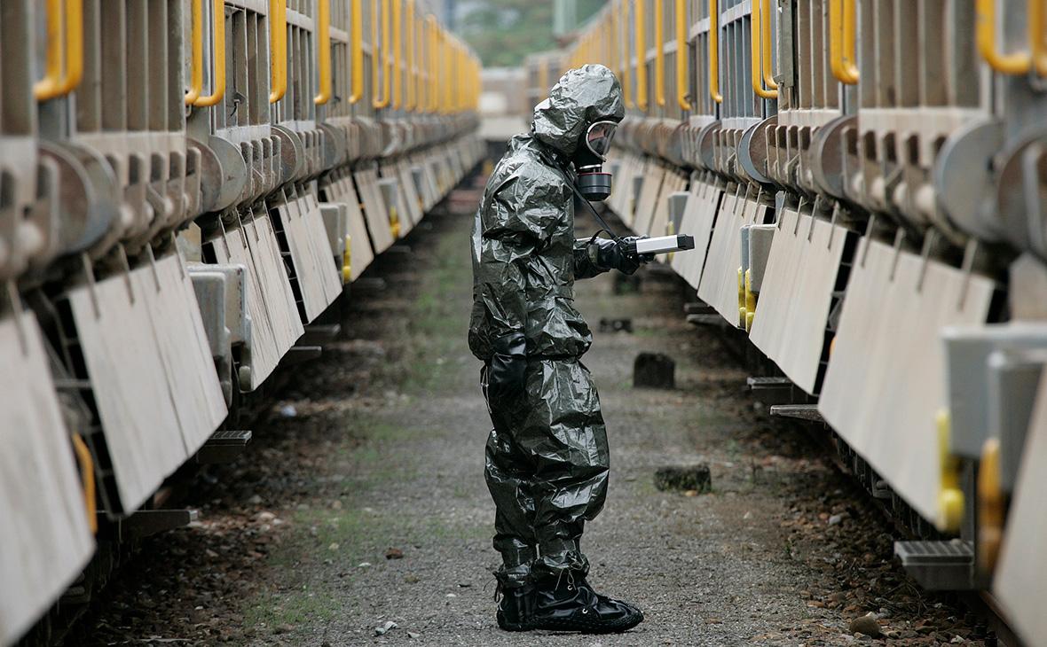 Фото: Stefan Wermuth / Reuters