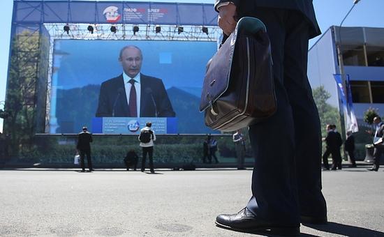 Фото: Сергей Вдовин/Интерпресс