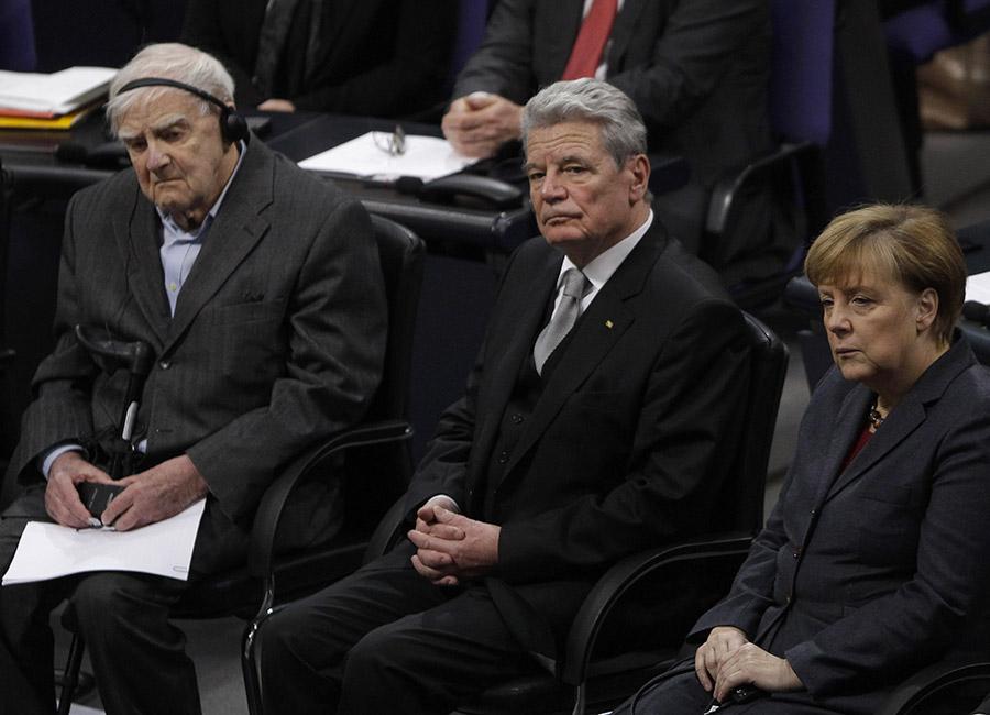 Фото:Tobias Schwarz / Reuters