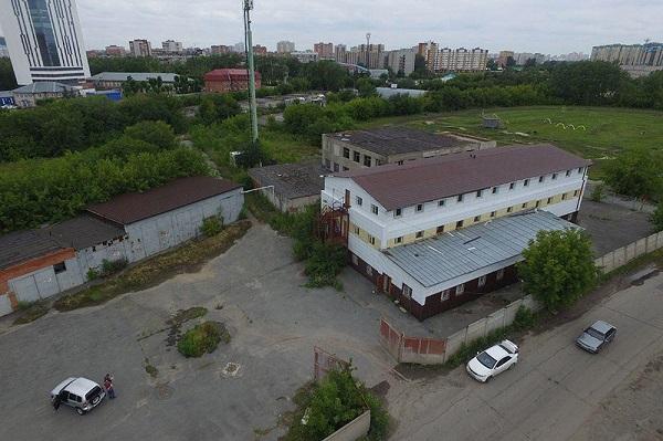 Фото:сайт департамента имущественный отношений Тюменской области