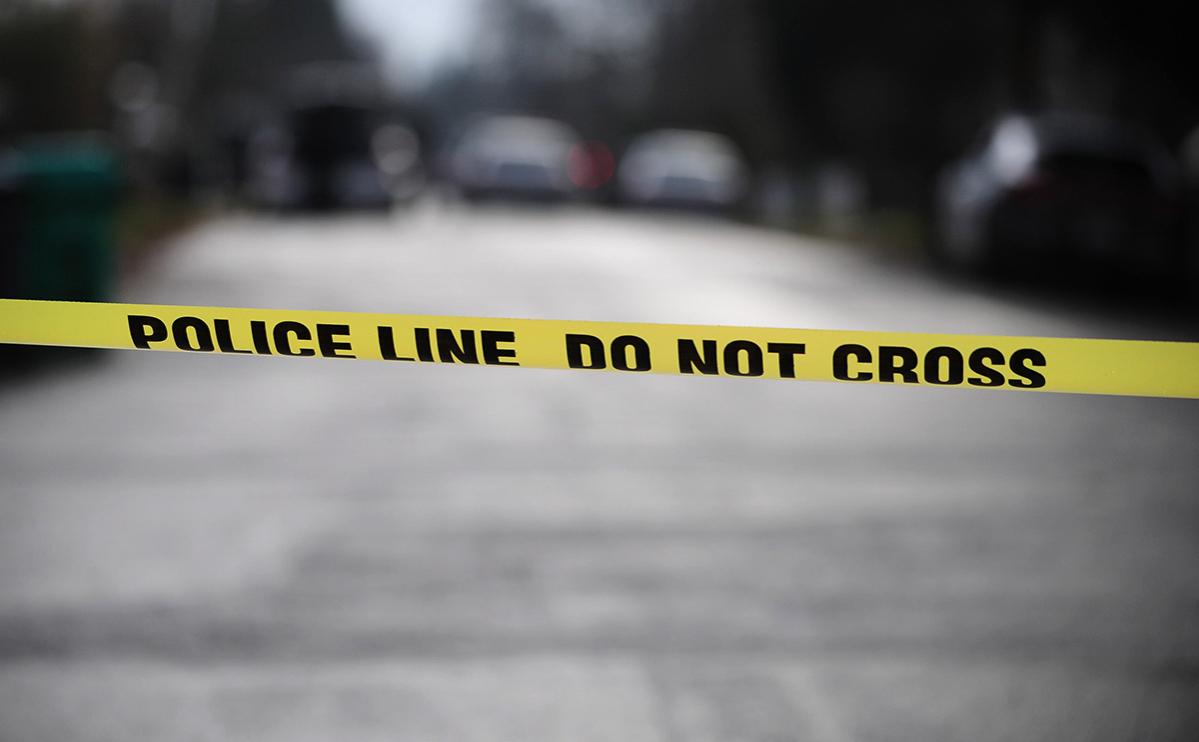 В США мужчина открыл стрельбу и убил четырех человек
