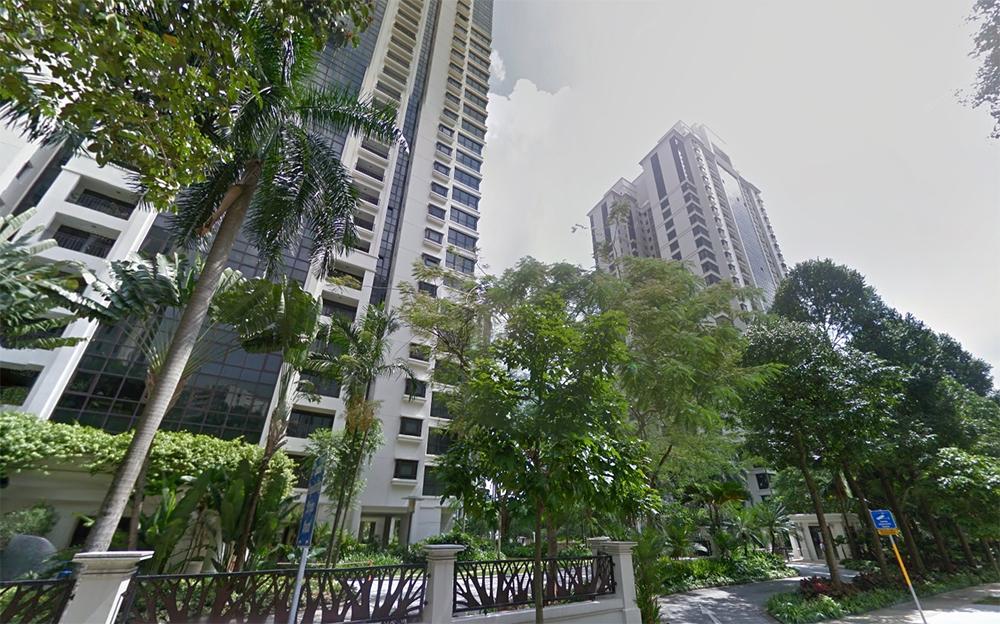 Ардмор Парк, Сингапур