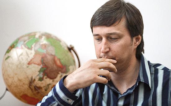 Сергей Зивенко