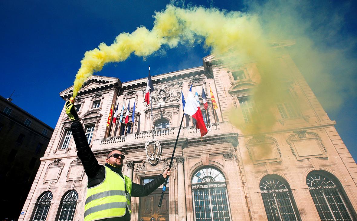 Фото: Jean-Paul Pelissier / Reuters