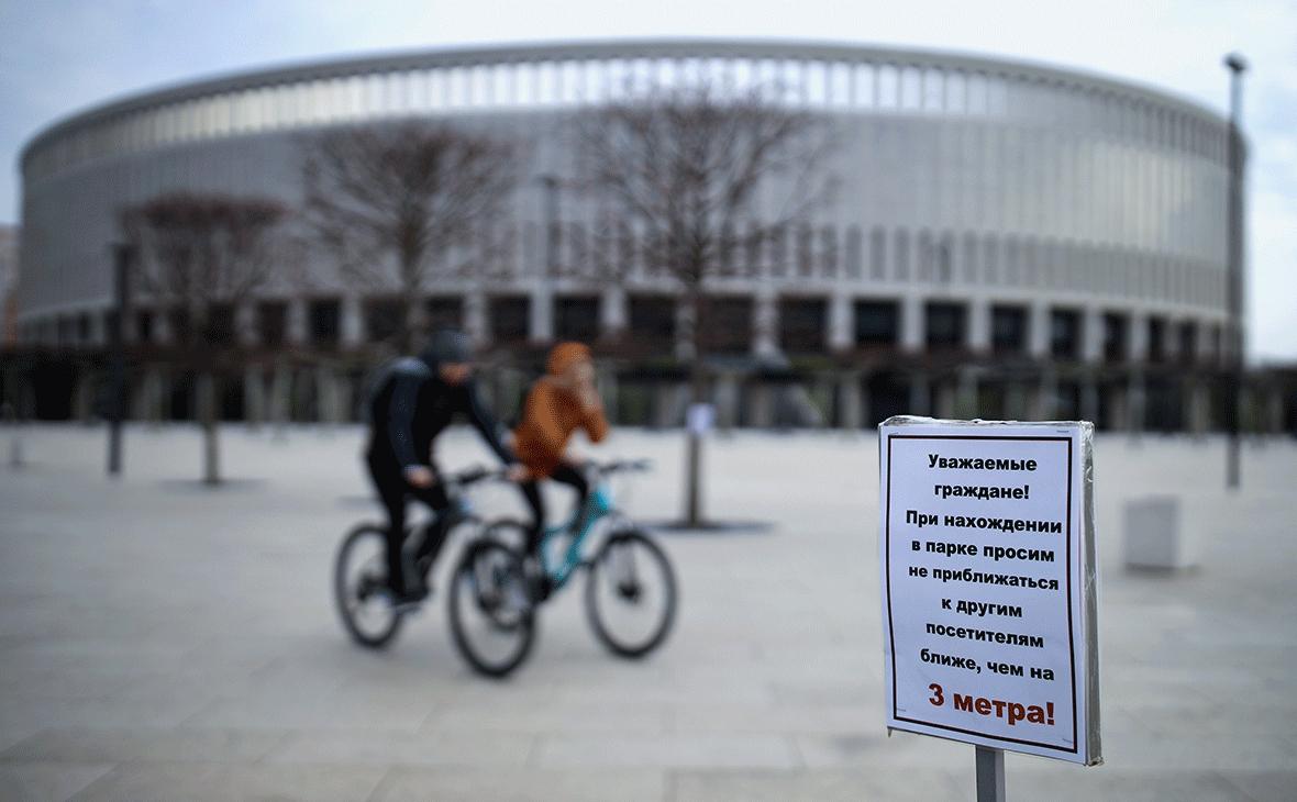 Фото:Виталий Тимкив / РИА Новости