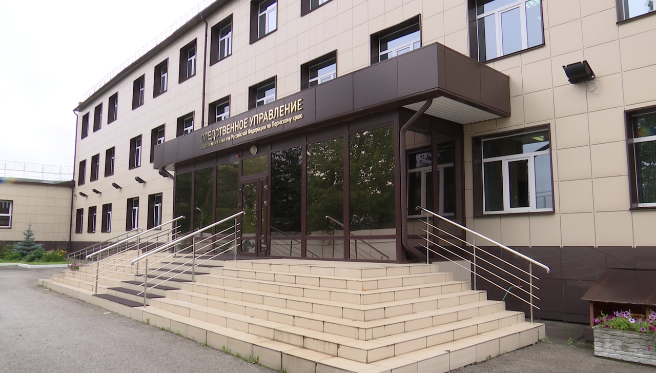 В Перми осудят главу компании за передачу взятки главврачу медучреждения