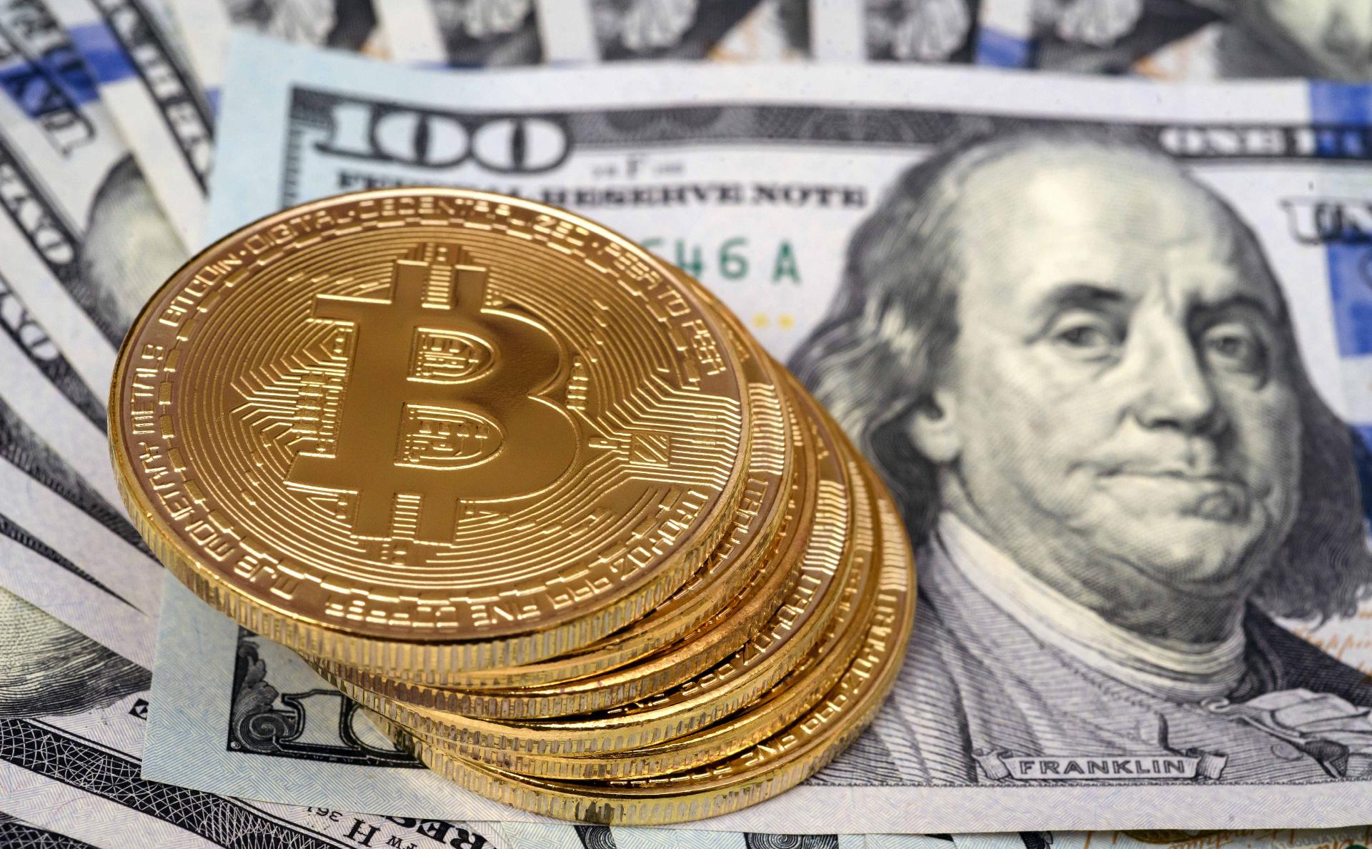 bitcoin prezzo medio)