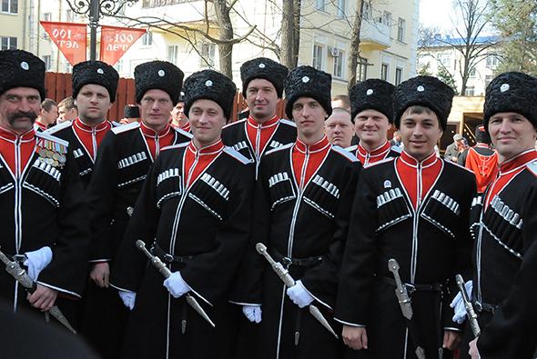 Фото: «Вольная Кубань»
