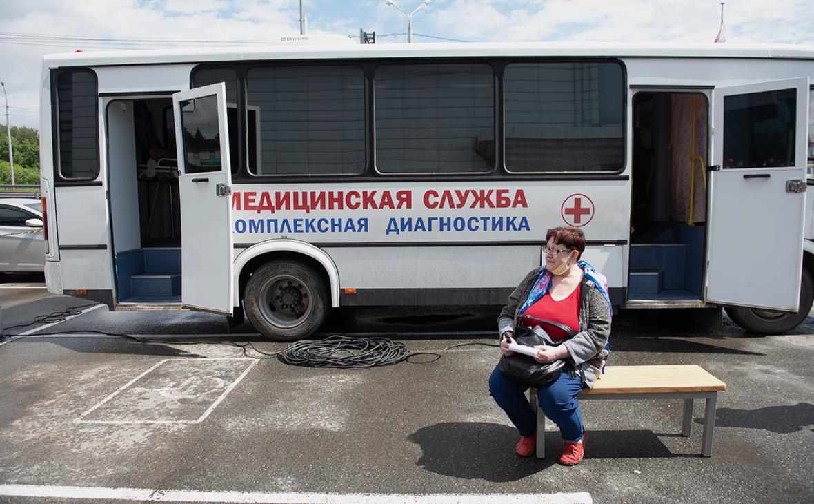 Фото:Таисия Воронцова / ТАСС